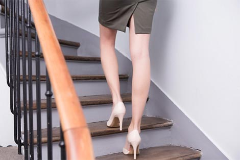 exercices-jambes-escaliers
